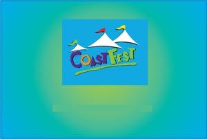 Coast Fest Countdown Timer