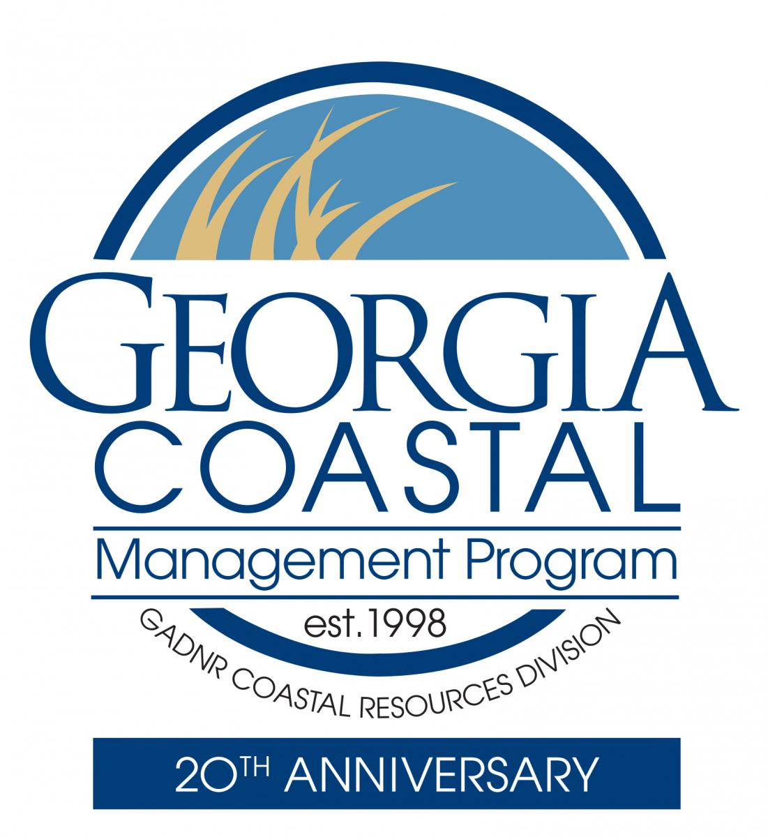 GCMP 20th Anniversary Icon