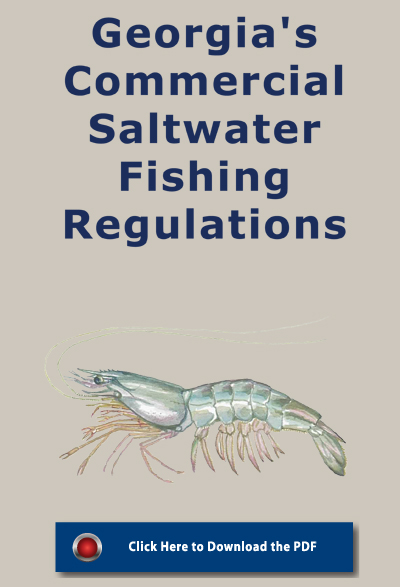 Picture of Commercial Fishing Regulation Handbook