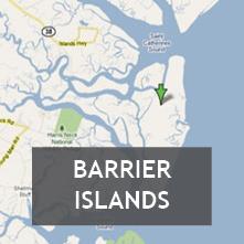 Georgia's Barrier Islands