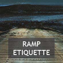 Ramp Etiquette