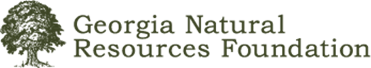 Photo of the Georgia Natural Resources Foundation logo
