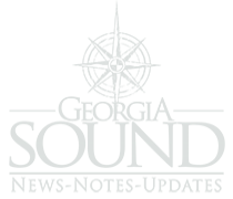 Georgia Sound Icon