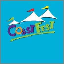 CoastFest Logo