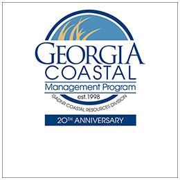 GCMP 20th Anniversary Logo
