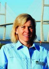 Dr Carolyn Belcher